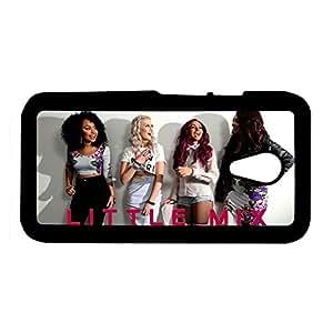 With Little Mix Hard Plastic Phone Cases For Boy For Moto G 2 Gen Choose Design 2