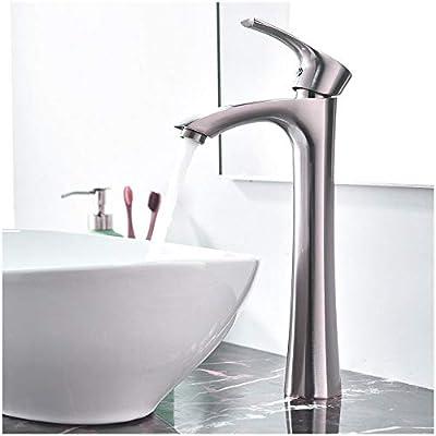 Bathroom Ceramic Vessel Sink
