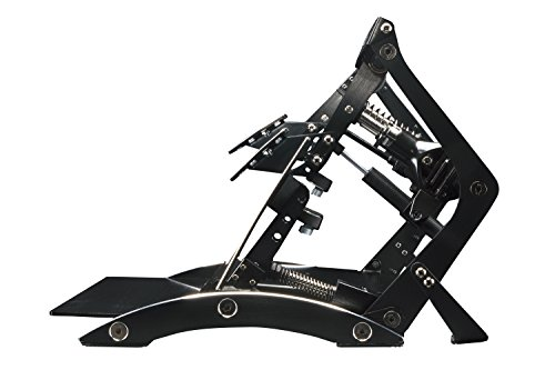 Fanatec ClubSport Pedals V3 inverted by Fanatec (Image #3)