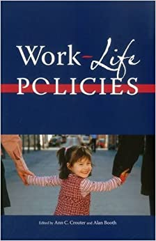 Work Life Policies (Urban Institute Press)