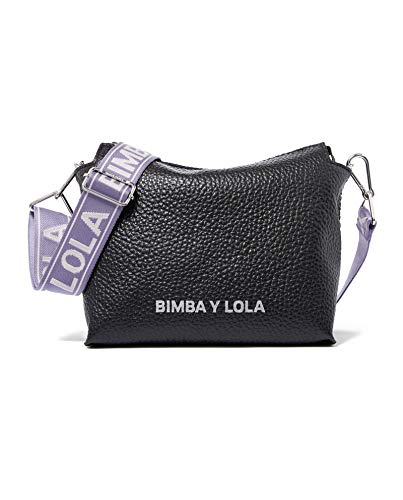 crossbody Bimba Leather bag Femme large y 182BBGG2H Lola XRwprX