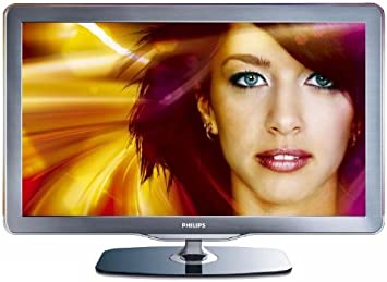 Philips 37PFL7605H- Televisión Full HD, pantalla LED, 37 pulgadas: Amazon.es: Electrónica