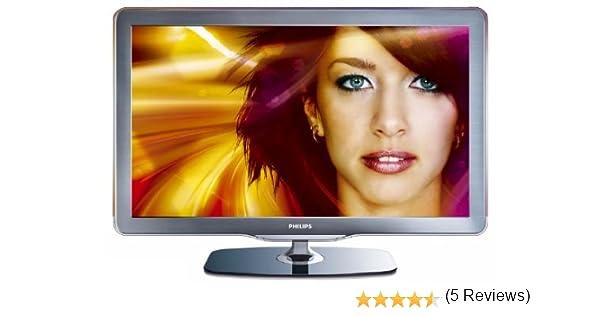 Philips 37PFL7605H- Televisión Full HD, pantalla LED, 37 pulgadas: Amazon.es: Electrónica