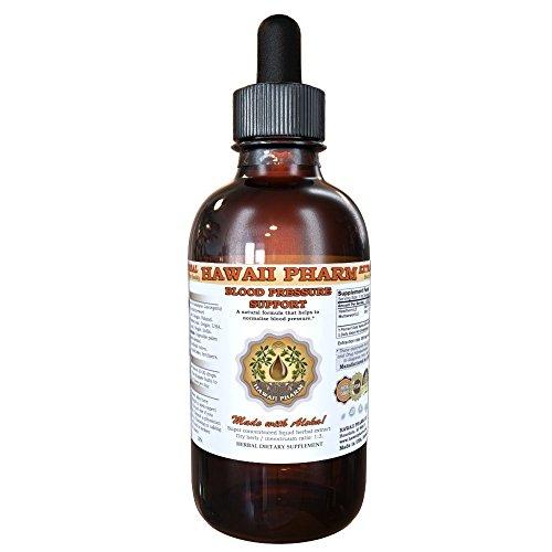 Blood Pressure Care Liquid Extract 2 oz