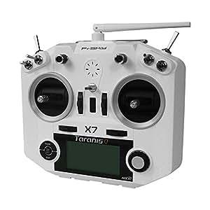 Amazon.com: XuBa Q X7 16CH Transmitter Remote Control ...