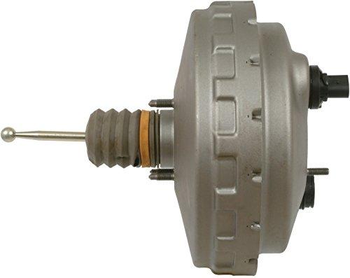 Cardone 53-3004 Remanufactured Import Power Brake - Booster Brake Volkswagen