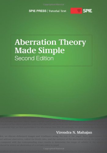aberration theory made simple - 1