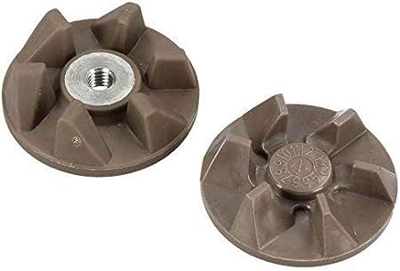 Electrolux AEG Junta disco perno transmisión batidora Expressionist ESB7300