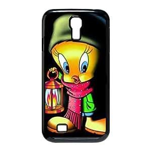 Tweety Bird Samsung Galaxy S4 90 Cell Phone Case Black Customize Toy zhm004-3880142