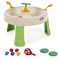 Deals on Little Tikes Frog Pond Water Table