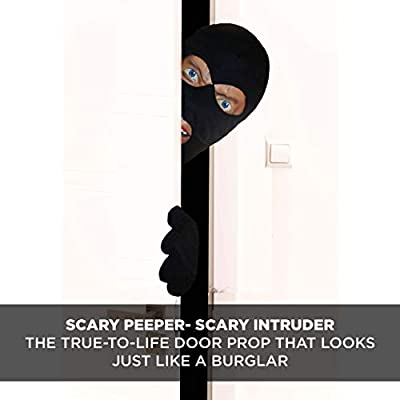 Scary Peeper Scary Intruder: Toys & Games