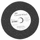 Cut-Off Wheel 3 x 1/16 x 3/8 Inch 50/Box
