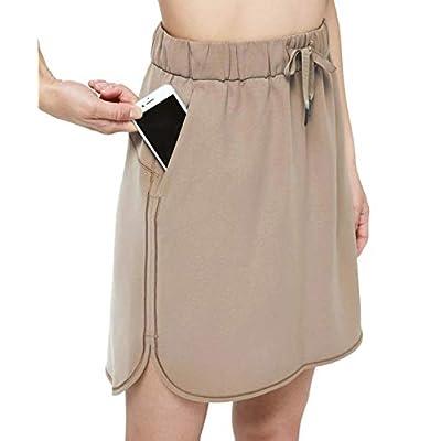 Lululemon On The Fly Skirt at Women's Clothing store