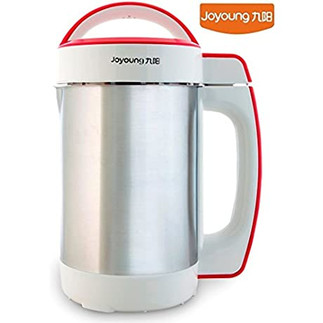 Joyoung Cts 1078s Easy Clean Automatic Hot Soy Milk Maker