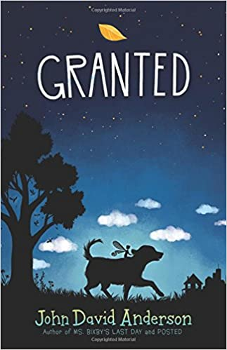 Image result for granted john anderson amazon