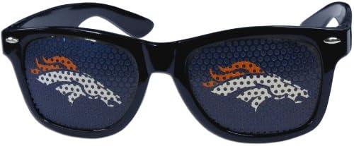 Denver Broncos Sunglasses