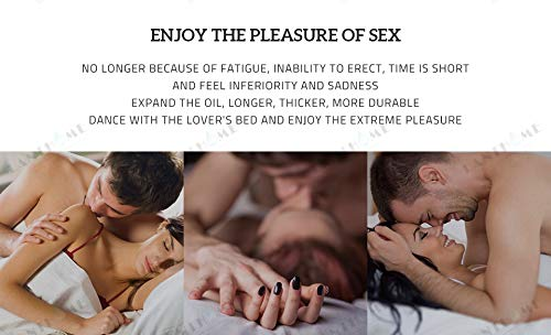 Special Oil for Men Penis Massage Cream Sexual Massage Oil Anti Premature Ejaculation Pills for Sex Thick Dick Size