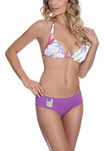 Antie Bikini Conjunto para mujer Saona Patrón-1