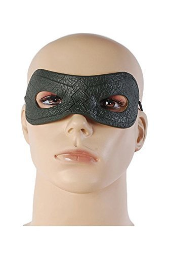 Roy Harper Arrow Costume (Green Arrow Oliver Queen/Roy Harper Arsenal Eyeshade Mask)