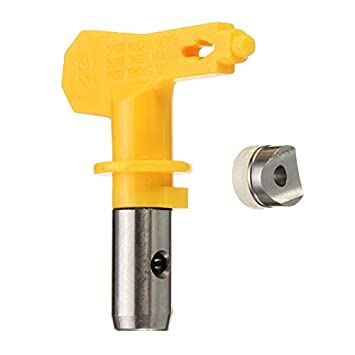 EsportsMJJ Airless Spray Pistola Consejos 6 Serie 13-35 para Wagner Atomex Graco Titan Spray De Pintura Tip-17