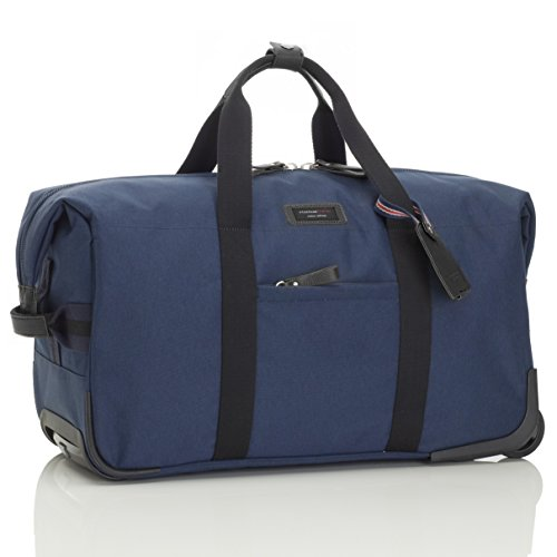Storksak Travel Cabin Carry On with Organizer, Navy
