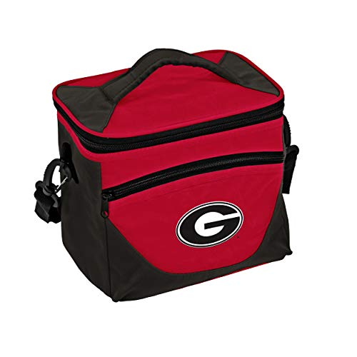 NCAA Georgia Halftime Lunch Cooler Bag