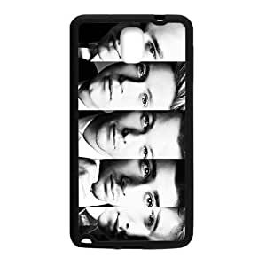 Happy One Direction Cell Phone Case for Samsung Galaxy Note3