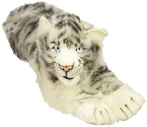(Hansa Siberian Tiger Cub Plush )