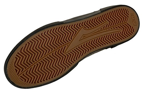 Zapatillas Lakai: Staple Stone Suede GR Gris
