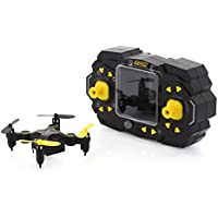 TDR Sky Beetle Stunt RC Camera FPV Quadcopter Drone with Docking Transmitter Auto Hovering WiFi App Control