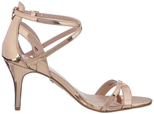 Carvela Gareth Np - Zapatos Mujer Gold (Bronze)