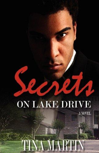 Image of Secrets on Lake Drive