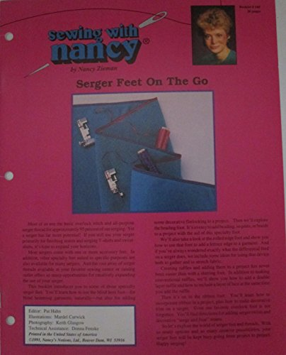 sewing with nancy serger - 2