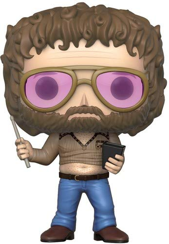 Funko POP! TV: Saturday Night Live Gene Frenkle More Cowbell Collectible Figure, Multicolor
