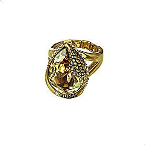Fashion Ring from Guess, Small, UBR81132-S