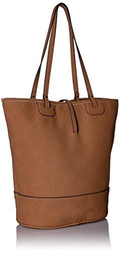 Greenwich Kenneth womens Solid Cole Tan Handbag Reaction Tote BFB6wqAR