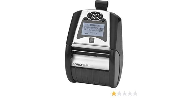 Amazon com : Zebra QLN320 Direct Thermal Printer