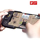Flydigi Wasp 2 Elite Edition One-Handed Gamepad Innovative for iPhone and Android Bluetooth Connection