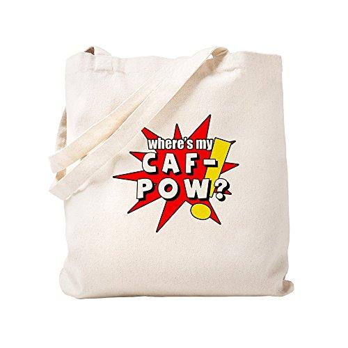 Cabas Kaki Toile po Naturelle Sac En M Taille Toile Caf Cafepress w8tZxUt