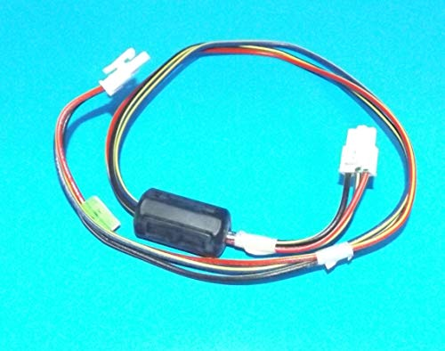 Whirlpool 2187814 Wire Assembly, User Interface ()