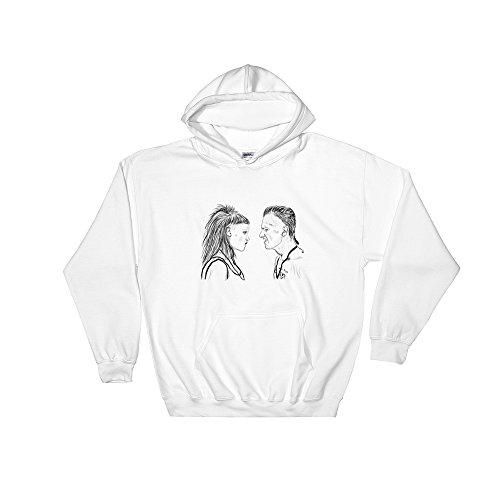 Die-Antwoord-White-Hoodie-Sweater-Unisex