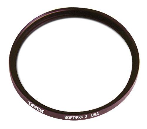 Tiffen 52SFX2 52mm Soft/FX 2 Filter
