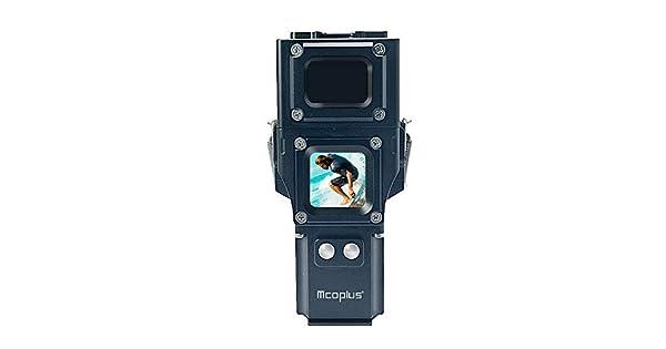 Amazon.com: Quickatch - Funda impermeable para cámara de ...
