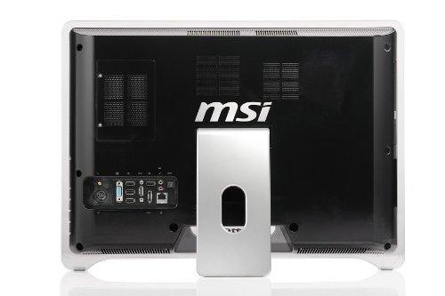 MSI Wind Top AE2280 E-SATA Last