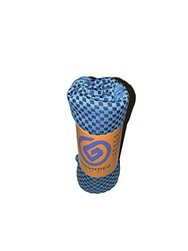 """1pc, 3pc or 6pc Gym Cool Towel Sets by Grounded Sport 