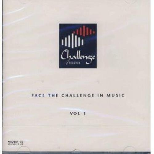 V1: Face Challenge In Music