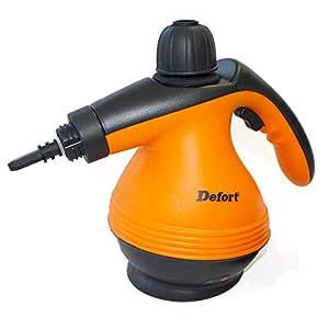 Defort DSC-1200 - Lavadora a presión (1200W): Amazon.es: Bricolaje ...