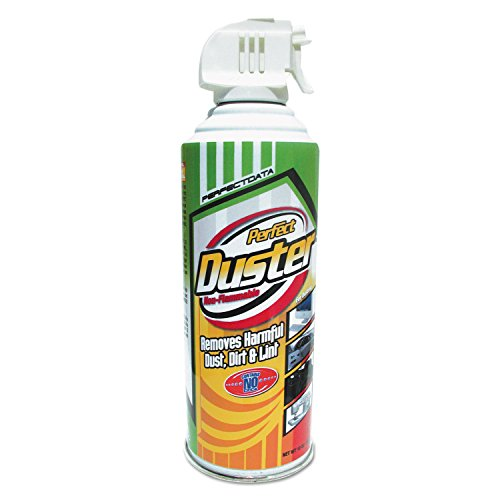 Perfect Duster Non-Flammable Power Duster, 10 oz Can by Perfect Duster
