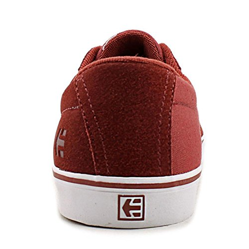 Etnies Jameson Vulc, Color: Rust, Size: 42.5 Eu / 9.5 Us / 8.5 Uk