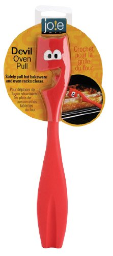 Joie Kitch Gadgets Devil Oven Pull for sale  Delivered anywhere in Canada